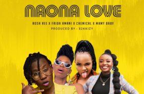 Dada Hood - Naona Love