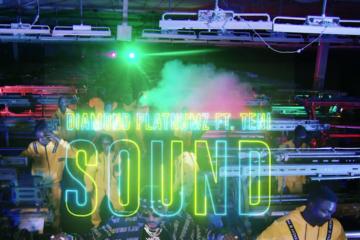 Diamond Platnumz ft. Teni - Sound