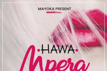 Hawa - Mpera