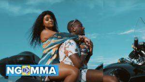 Mimi Mars ft. Mwana FA - Ex Remix