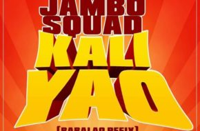 Jambo Squad - Kali Yao