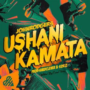 John Rogers - Ushanikamata