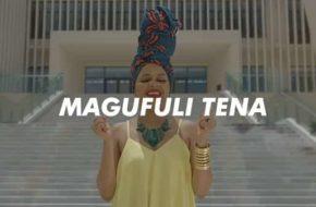 Nandy - Magufuli Tena