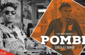 Chege ft. Dunga - Pombe