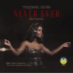 VIDEO: Vanessa Mdee - Never Ever (re-imagined)