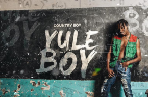 "Country Boy - ""Yule Boy"" Album"
