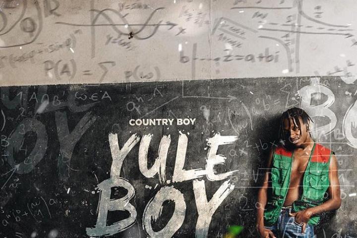 """Country Boy - """"Yule Boy"""" Album"""