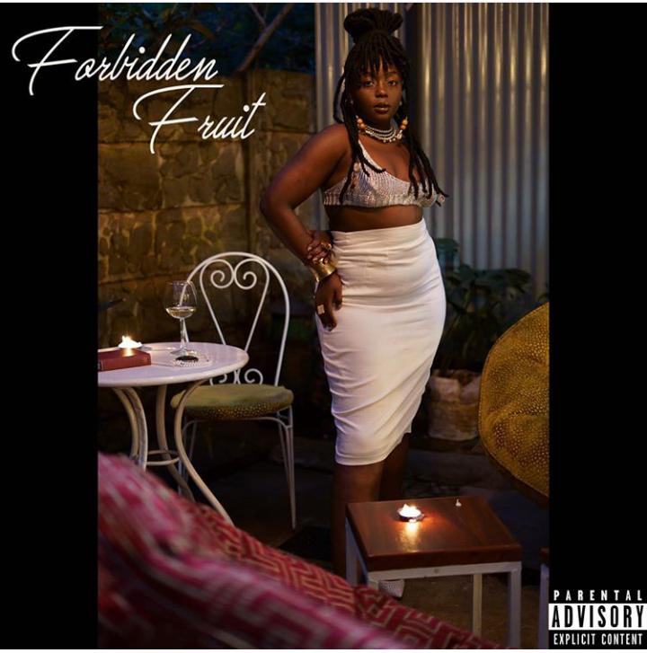 Le Rú - Forbidden Fruit   MP3 Download   Notjustok East Africa