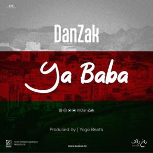 DanZak - Ya Baba (Baba Qaboos)