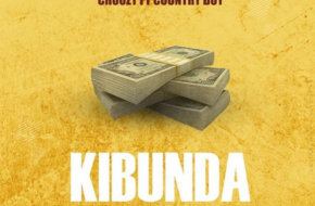 Croozy ft. Country Boy - Kibunda