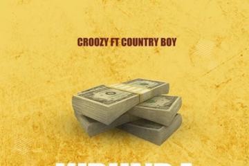 Croozy ft. Country Boy - Kibunda