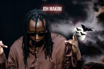 Joh Makini - Im On It