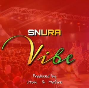 Snura - Vibe