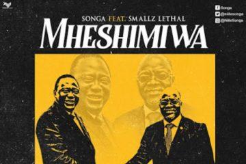 Songa ft. Smallz Lethal - Mheshimiwa