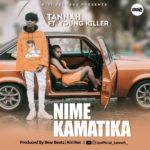 Tannah ft. Young Killer - Nimekamatika