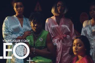 Young Killer ft Gigy Money - Leo