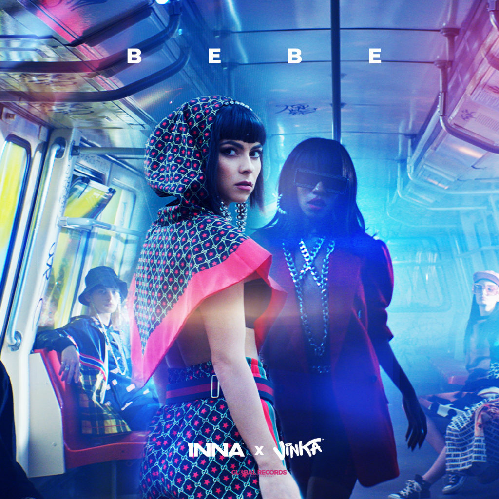 Inna ft Vinka - Bebe - Download Mp3