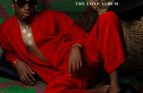 Jux - The Love Album