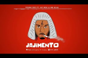 Young Dee ft. Jay Moe & Mr Blue - Jajimento