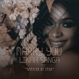 Linah - Marry You