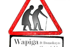 JCB ft. Domokaya, Chaca - Wapiga ndole