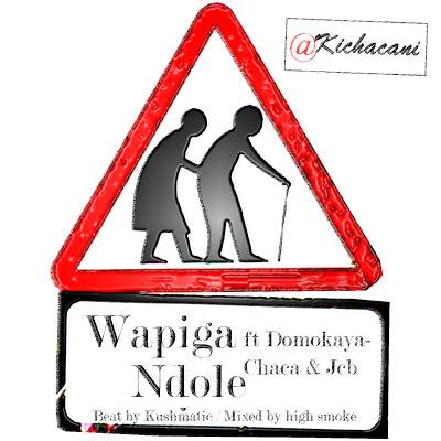 JCB ft. Domokaya, Chaca - Wapiga ndole | MP3 Download