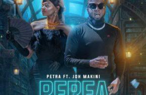 Petra ft. Joh Makini - Pepea