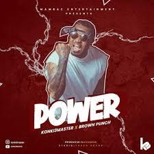 Konki3master - Power