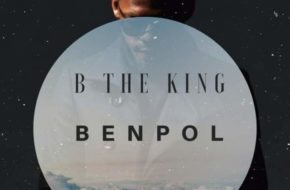 Ben Pol - B The King