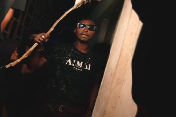 Chidi Beenz - Black Ninja