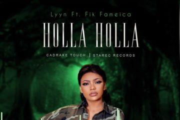 Lynn ft. Fik Fameica - Holla Holla