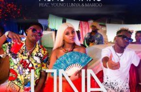 Mimi Mars ft. Young Lunya, Marioo - Una