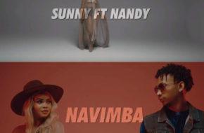Sunny ft. Nandy - Navimba