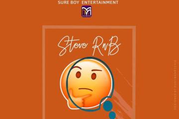 Steve RnB - Why