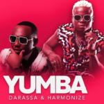 Darassa ft. Harmonize - Yumba