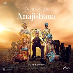 Danzak - Anajishaua