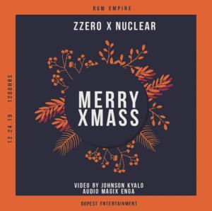 Zzero Sufuri ft. Nuclear - Merry Xmas
