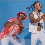 VIDEO: The Mafik - Sasambua
