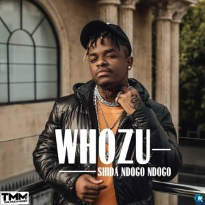 Whozu - Shida Ndogo Ndogo
