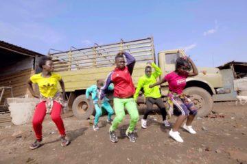 Rosa Ree ft. Gigi Lamayne, Spice Diana, Ghetto Kids - Alamba Chini