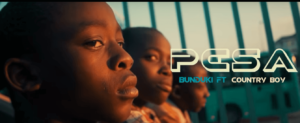 Bunduki ft. Country Boy - Pesa