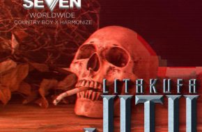 Dj Seven ft. Country Boy, Harmonize – Litakufa Jitu