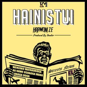 Harmonize-Hainistui