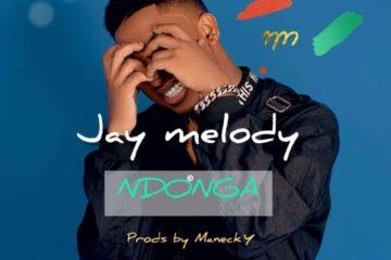 Jay Melody - Ndonga
