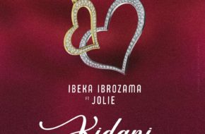Beka Ibrozama ft. Jolie - Kidani