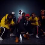 VIDEO: Khaligraph Jones ft. Bien - Yes Bana