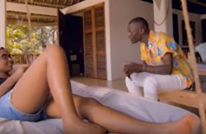 King Kaka ft. Kelechi Africana - Kesi