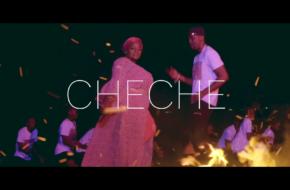 Mandojo ft. Isha Mashauzi - Cheche