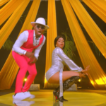 VIDEO: Ommy Dimpoz ft. Nandy - Kata