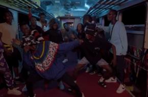 Rayvanny ft. Busiswa, Baba Levo - Zipo